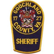 Goochland County Sheriff Seal
