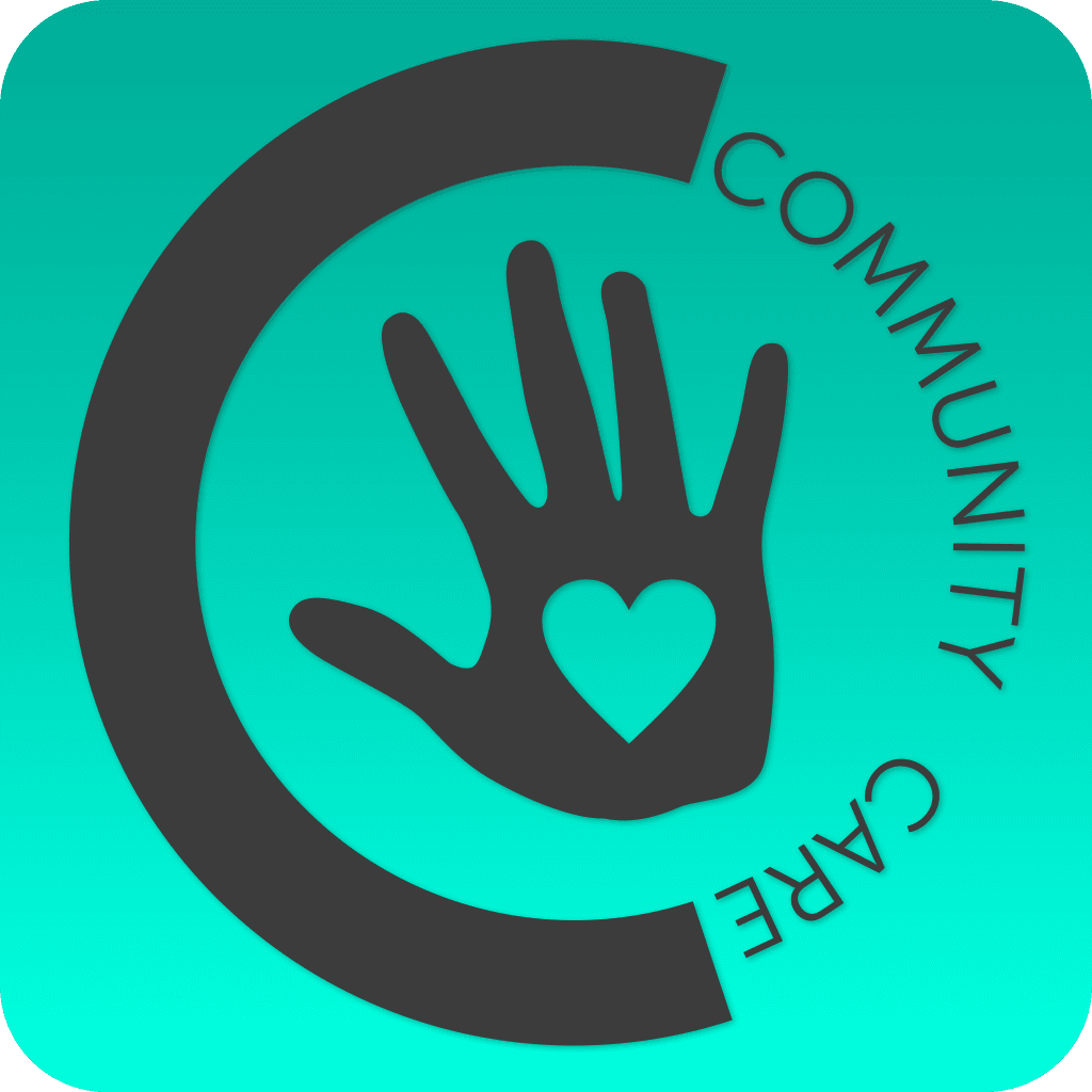 Community Care App-Icon