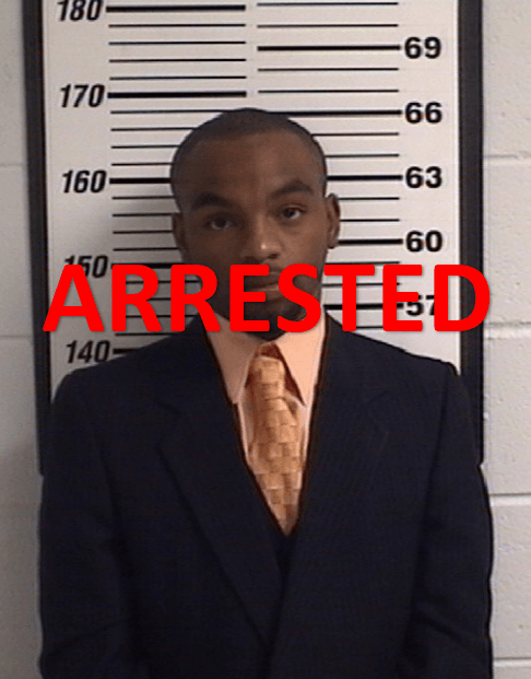 Davis Arrested photo