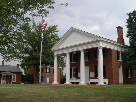 Goochland County Courthouse