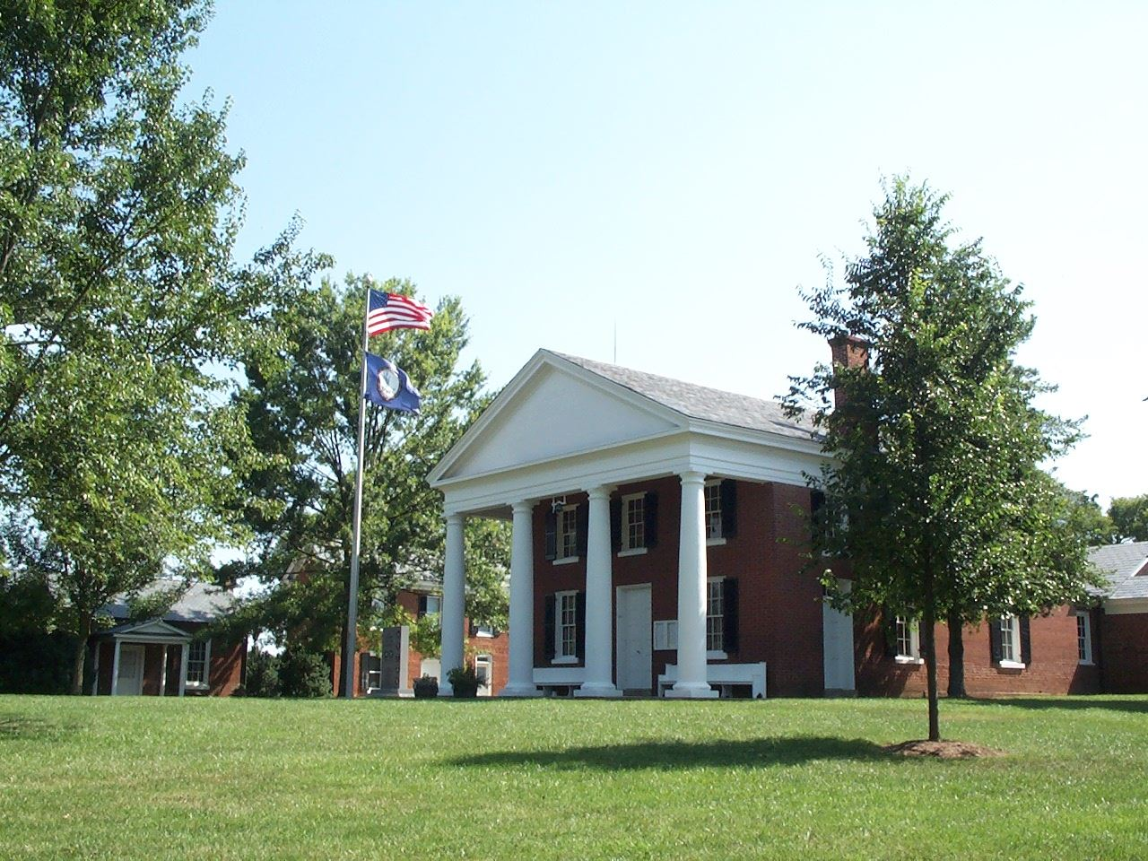 Goochland County Circuit Court