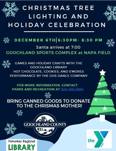 Goochland Christmas Tree Lighting - Dec 6 2019 cropped