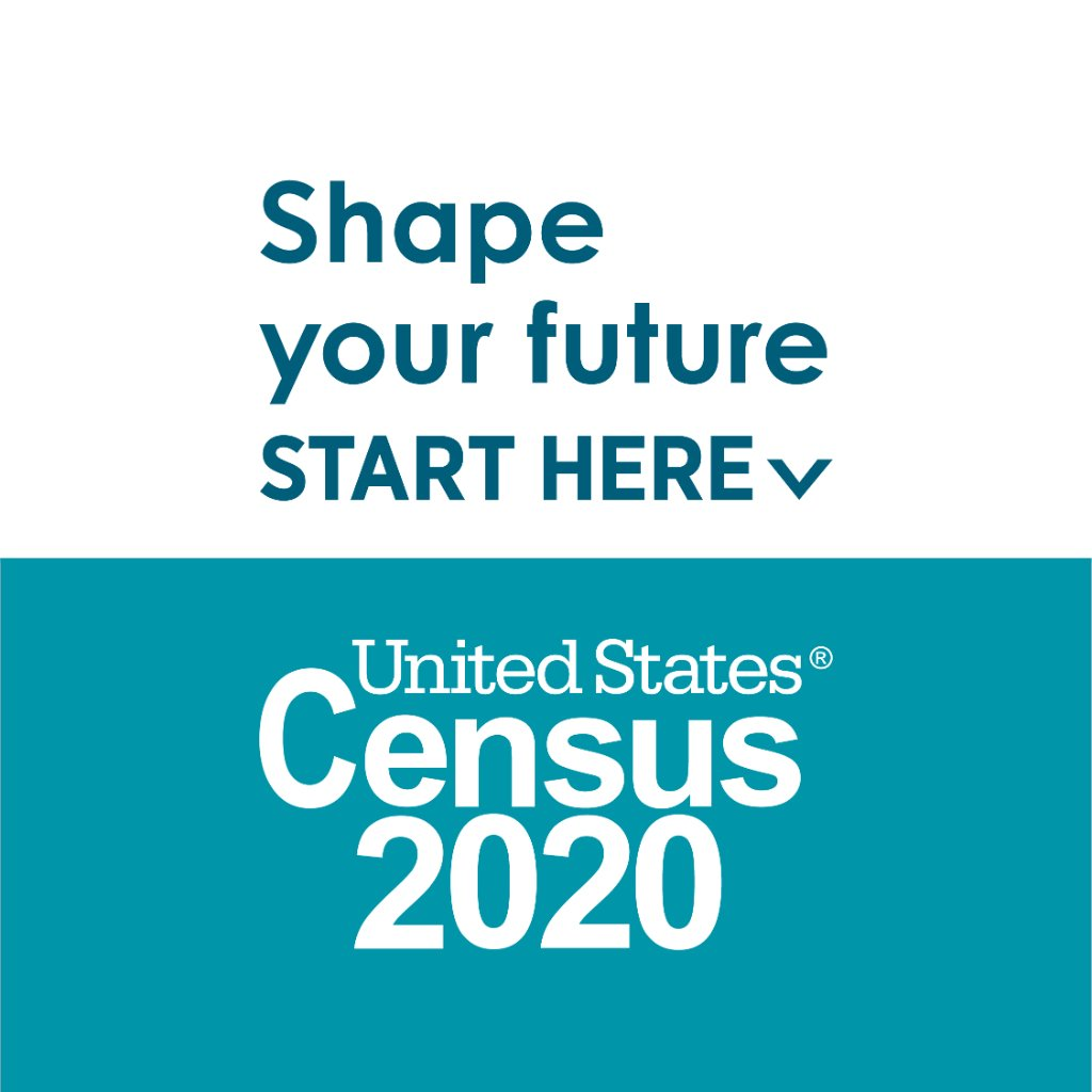 Census 2020 - Census Day Start Future