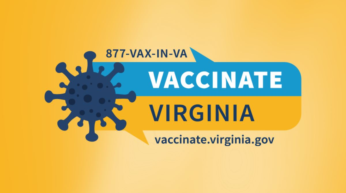 Vaccinate Virginia - Phone and Website
