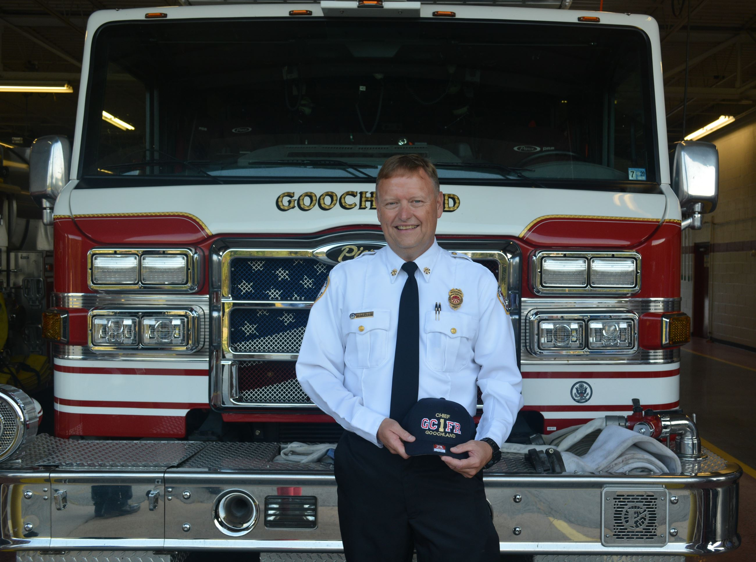 Goochland County - Chief Ferguson -DSC_0319