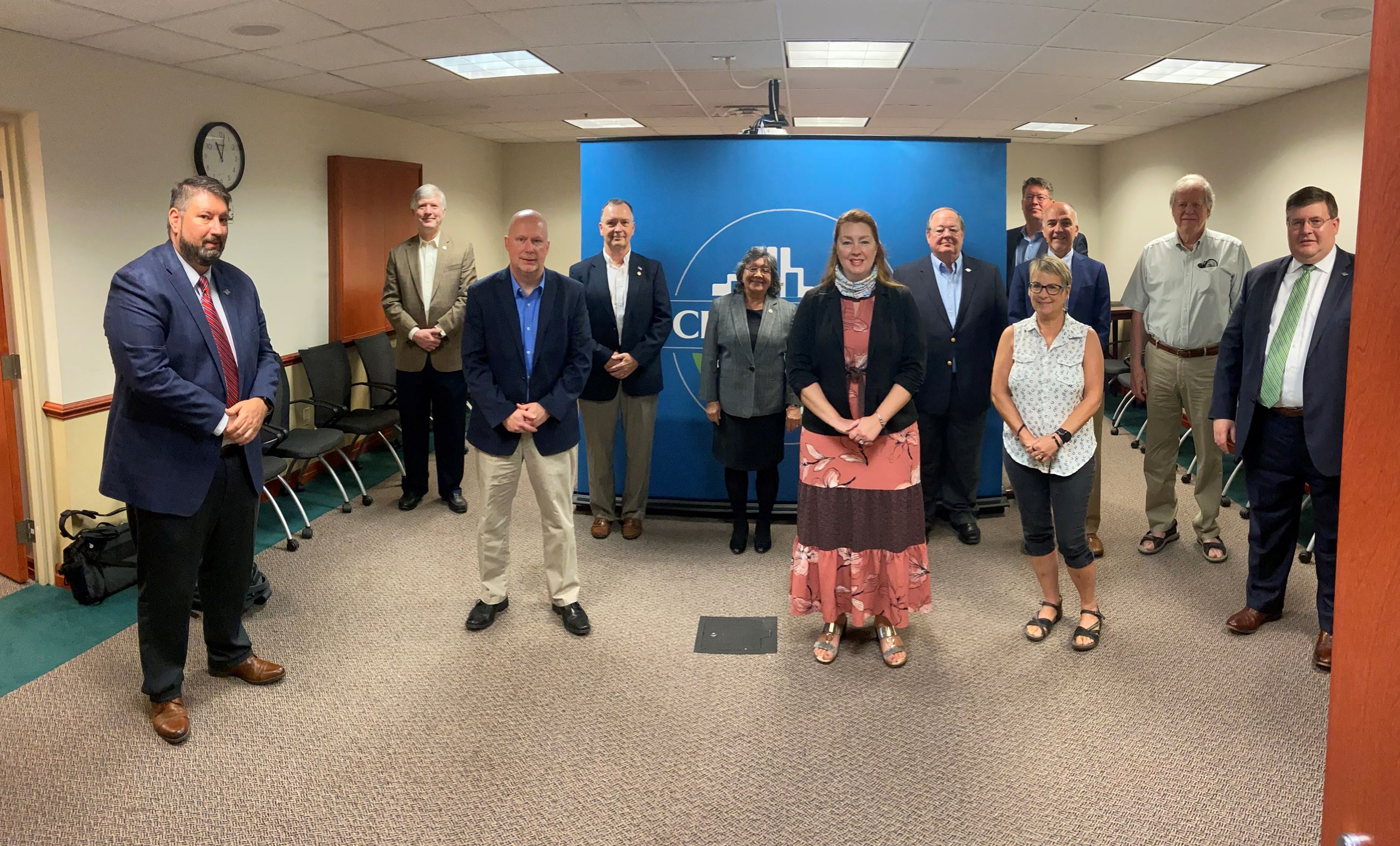 Goochland County - CVEC - Firefly Fiber Broadband Partnership Announcement - IMG_3671
